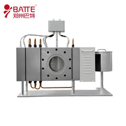 塑料擠出機自動換網器使用的必要性