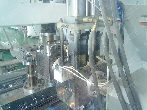 PET片材用熔體泵